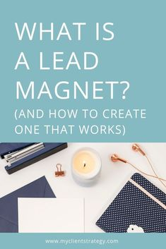 What is a lead magnet? Marketing Budget, Content Marketing Strategy, Small Business Marketing, Online Business, Business Tips, Media Marketing, Digital Marketing, Influencer Marketing, Marketing Ideas