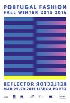 PORTUGAL FASHION REFLECTOR | 36ª EDIÇÃO
