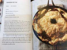 Chicken pot pie - Jamie Oliver, 5 ingredients 5 Ingredient Dinners, 5 Ingredient Recipes, Jamie Oliver 5 Ingredients, Jamie Oliver Chicken, Butter Puff Pastry, Chicken Recipes, Chicken Ideas, Pot Pie, Food Inspiration