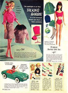 1968 Sears Christmas Catalog