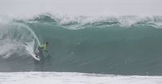 SURF PERUANO DESTACA EN V FECHA DE LA QS DE LA LIGA MUNDIAL QUE SE REALIZA EN CHILE