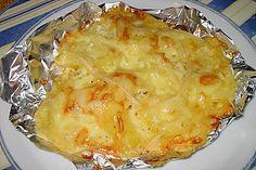 Raclette - Kartoffeln (Rezept mit Bild) von bidiru | Chefkoch.de