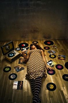 Vinyles Passion: Photo