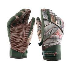 Under Armour® Women's Flex Gloves  Jason got me these for our big elk hunt coming  up!! I LOVE THEM!!