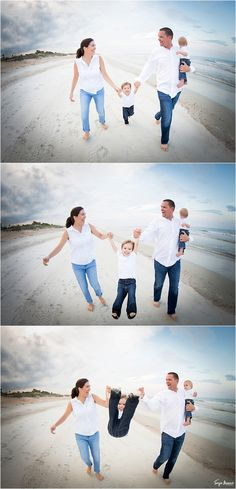 Jacksonville family photographer, ponte vedra family photographer, tonya beaver photography, beach family photos