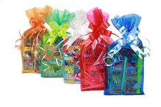 Party Supplies Childrens Pre Filled Party Bags Parcels Kids Birthday, Sweets Toys Ready Made & Garden Childrens Gifts, Childrens Party, Party Bags, Party Favors, Favours, Bubble Fun, Pop Toys, Birthday Sweets, Birthday Parties