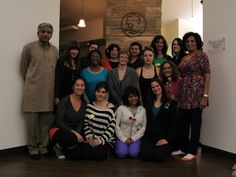 Holistic Yoga Teacher Training Ontario: Improve Health & Maximize Your Potential.