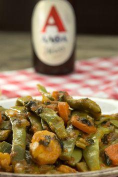Fasolia-Ladera_180501_0167 Greek Cooking, Side Dishes, Meals, Food, Meal, Essen, Yemek, Yemek, Side Dish