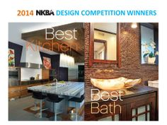 2014 NKBA Kitchen and Bath Design competition Winners Master Bath Layout, Commercial Design, Cool Kitchens, Interior, Best Bath, Interior Architecture Design, Kitchen And Bath Design, Bath Design, Kitchen