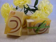 Morning Rise is an eye opening mix of citrus peel and green floral musk. ~Hand Made Soaps~