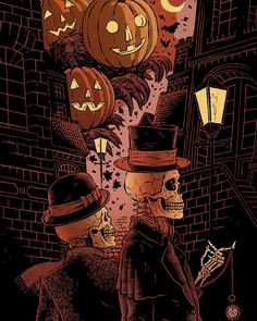 Halloween Post, Halloween Pictures, Horror Drawing, Autumn Aesthetic, Skull And Bones, Skeletons, Hallows Eve, Homescreen, Wonderful Time
