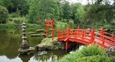 Dans la région ouest, le parc oriental de Maulévrier et son jardin japonais ont finalement leur petite réputation. Situé près de Cholet dans le 49 (autant dire un peu paumé), il n'est qu'à une heure de route depuis...