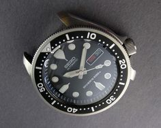 Seiko SKX171 PMMM Mod - Seiko & Citizen Watch Forum – Japanese Watch Reviews, Discussion & Trading
