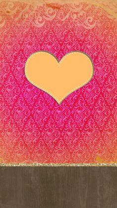 ღ✽EviesPrettyWalls: ~ Gypsy Heart Wallpaper.