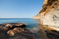 ios island greece images - Google Search Mykonos, Santorini, Luxury Villa Rentals, Enjoy Your Vacation, Vacation Villas, Luxury Holidays, Best Vacations, Crete, Ibiza