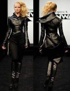 project runway the elements of fashion
