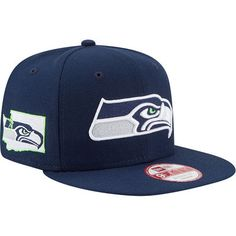 94ee18fa 94 Best NFL-Seattle Seahawks images in 2019 | Fitted caps, Nfl ...