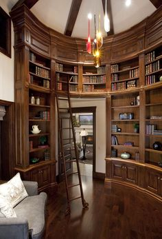 This library I need in my life