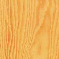 El pino Oregón es una madera blanda de grano muy recto, libre de nudos y de un color pardo rojizo. Muy empleada en Estados Unidos en la construcción, es fácil de trabajar. En España los usos más frecuentes son para ebanistería y elaboración de contrachapados.