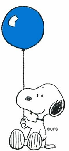 Snoopy with balloon, needs to be a pinwheel for COPD Meu Amigo Charlie Brown, Charlie Brown Y Snoopy, Snoopy Love, Snoopy Birthday, Snoopy Party, Birthday Wishes, Happy Birthday, Snoopy Cartoon, Peanuts Cartoon