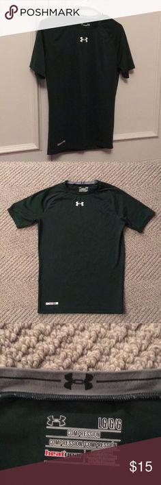 Armor For Sleep T Shirt XL Tree Branch Green Shirt NEW