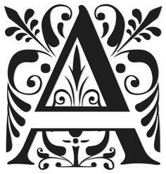 The MTC_Regal monogram font can be split to make a customized monogram design, as demonstrated during the Sept 17, 2013 MTC Q&A Webinar.