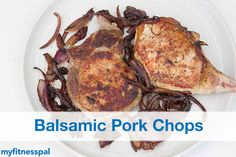 Make juicy pork with robust flavor in this 5 ingredient recipe from @cooksmarts.