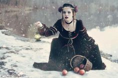 Winter Witch