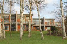 Selmersvej 1C, 1. tv., 2970 Hørsholm - Liebhaverbolig med vandudsigt i parklignende omgivelser . #ejerlejlighed #boligsalg #selvsalg