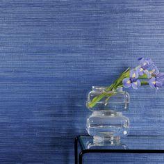 Elitis Azzurro Elba Wallpaper   VP 746   £159.00
