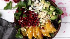 Mix It Up With These 12 Amazing Salad Recipes