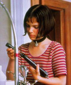 leon the professional (1994)