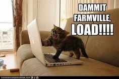 Load FarmVille, Load!