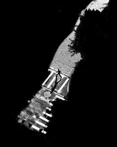 Les incroyables photos en noir et blanc de Jason PETERSON