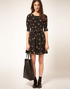 If I had $300 for my next cat dress!