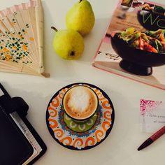 Now, me myself and I for my family!!! #untesorodidonna #esseredonna #wok #caffeebreak #frutta #tempolibero #menùsettimanale #planningmenù #flylady #cooking #oriental #instawoman #instablogger #italianblogger #picoftheafternoon #me #mylove #myself #myfamily #now #timeout #pausa #recipe