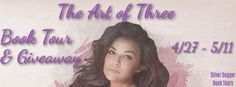 Romance Novel Giveaways: The Art of Three by Erin McRae, Racheline Maltese ...