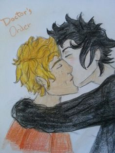 Why I love solangelo