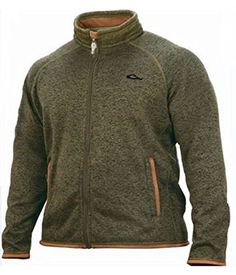 Drake Waterfowl Heritage Knitted Quarter-Zip Pullover