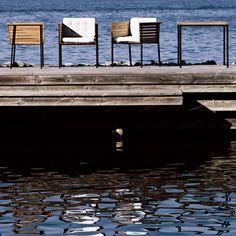 Haringe Armchair | Thos. Baker