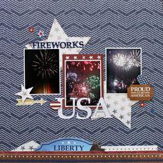 USA - Scrapbook.com