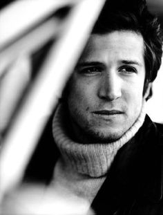 Guillaume Canet (Love Me If You Dare w/Marion Cotillard)
