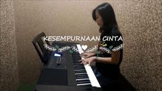 Kesempurnaan Cinta- Rizky Febian (Link not angka available) Piano Cover, Music Instruments, Link, Musical Instruments