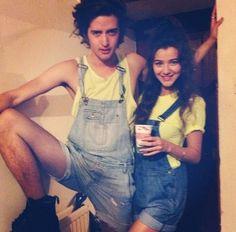 Zijn Louis en Eleanor nog steeds dating december 2013