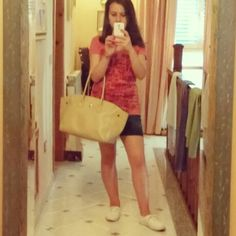 Casual in the morning, total look Calvin Klein Jeans, Pulicati bag, Natural world shoes