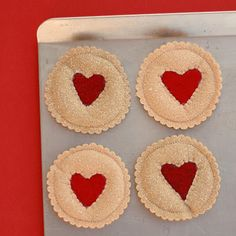 felt cookie. my mom used to make these when i was a kid......i have to make them for ro's play kitchen