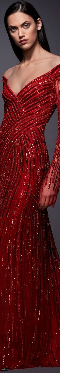 Red Fashion, Couture Fashion, Fashion Dresses, Color Fashion, Dark Red Dresses, Formal Dresses, Simply Red, Glamour, Beautiful Gowns