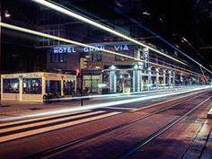 Hotel Gran Vía en Zaragoza