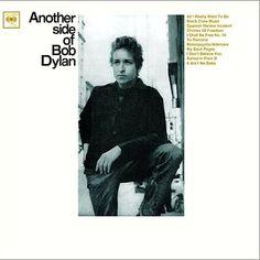 Bob Dylan Another Side of Bob Dylan - vinyl LP