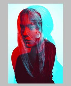 40 Best Photoshop Promotions 2019 - Bashooka - Double Color Exposure More - # . - 40 Best Photoshop Promotions 2019 – Bashooka – Double Color Exposure More – - Photoshop Tutorial, Funcionalidades Do Photoshop, Creative Photoshop, Double Exposure Tutorial Photoshop, Photoshop Projects, Double Exposure Photography Tutorial, Multiple Exposure Photography, Photoshop Elements, Best Photoshop Edits